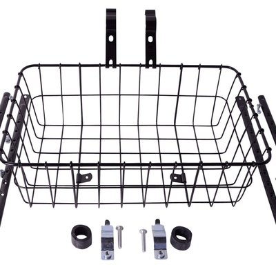 Wald Wald 1372 Medium Basket - Black