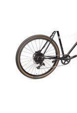 Seabass Cycles Seabass Cycles X Soma Wolverine V3.0 - Black 54cm