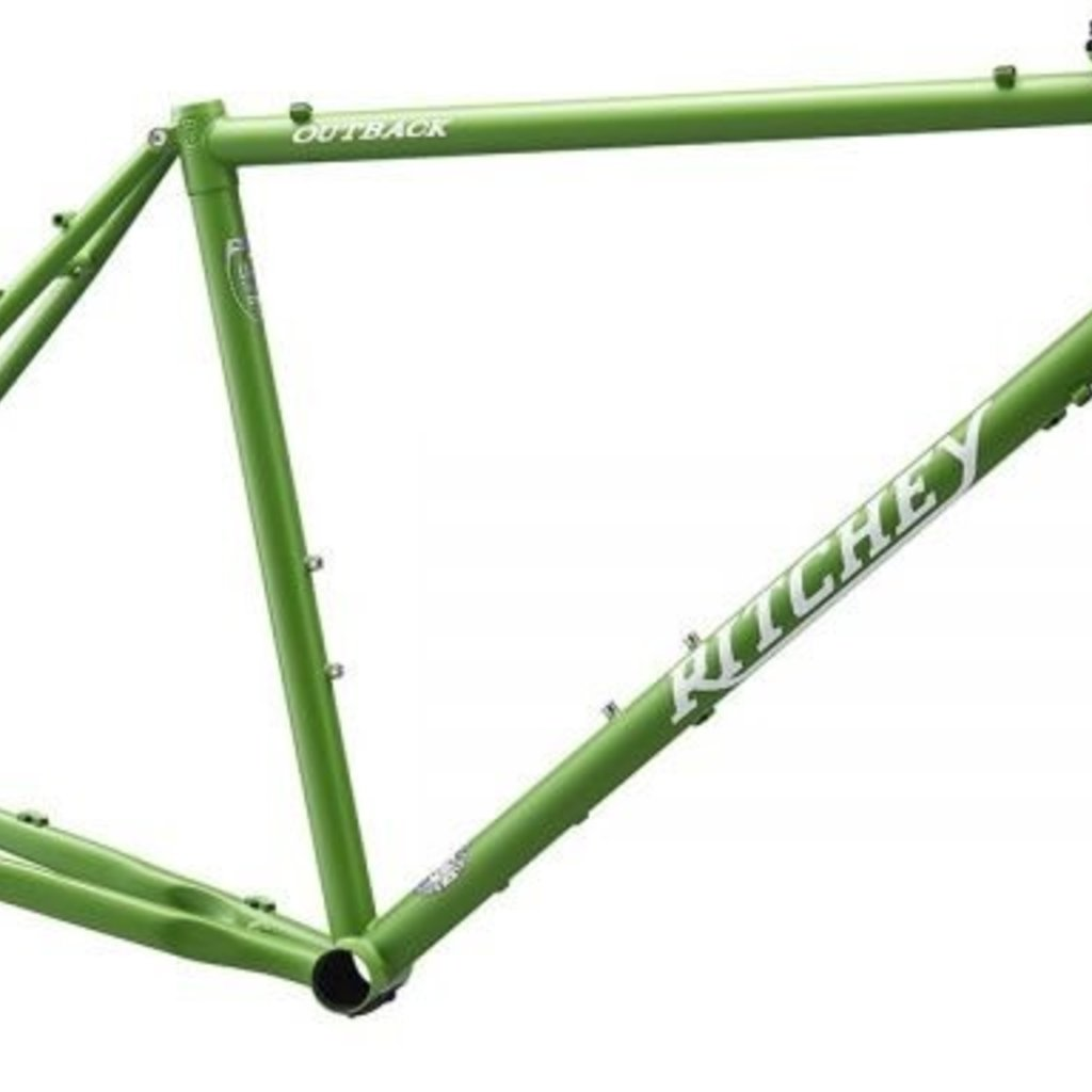 Ritchey | Outback