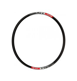 EX 471 SBWT disc-specific 32 hole Presta-drilled black - 29er