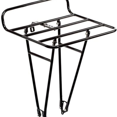 PELAGO PELAGO COMMUTER FRONT RACK - black [large]