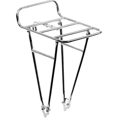 PELAGO PELAGO COMMUTER FRONT RACK - silver [medium]