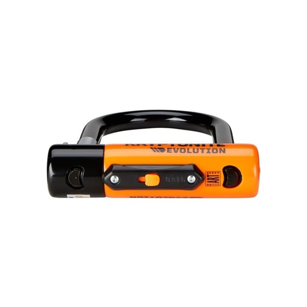 Evolution Mini-5 - With Flexframe U Bracket Sold Secure Gold