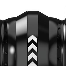 PD-8 Power Dynamo Hub