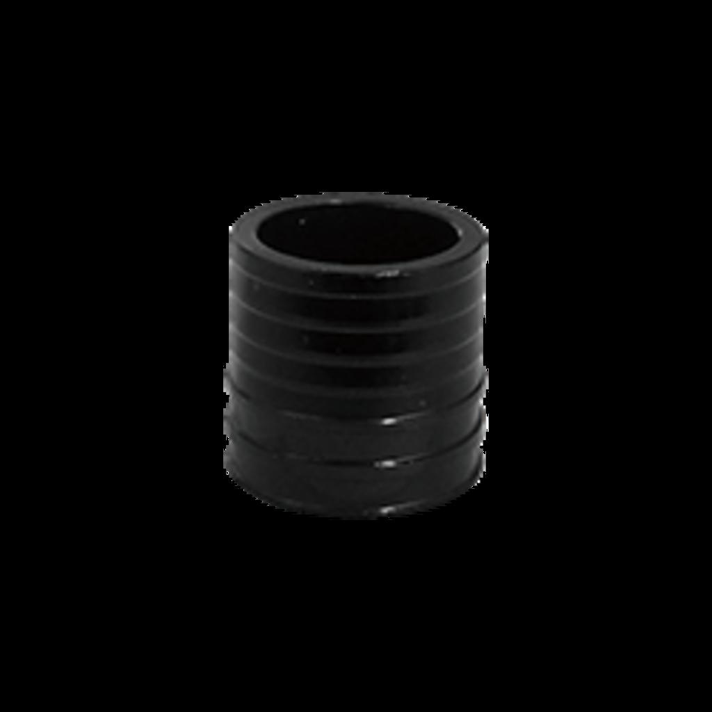 Bitex BX106 Front 28h - Black