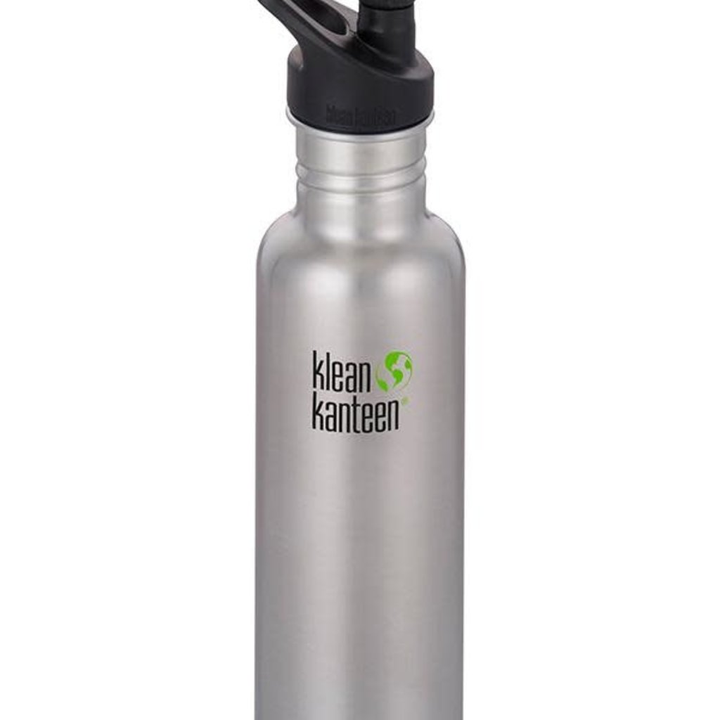 KANTEEN CLASSIC 800ml Brush Stainless