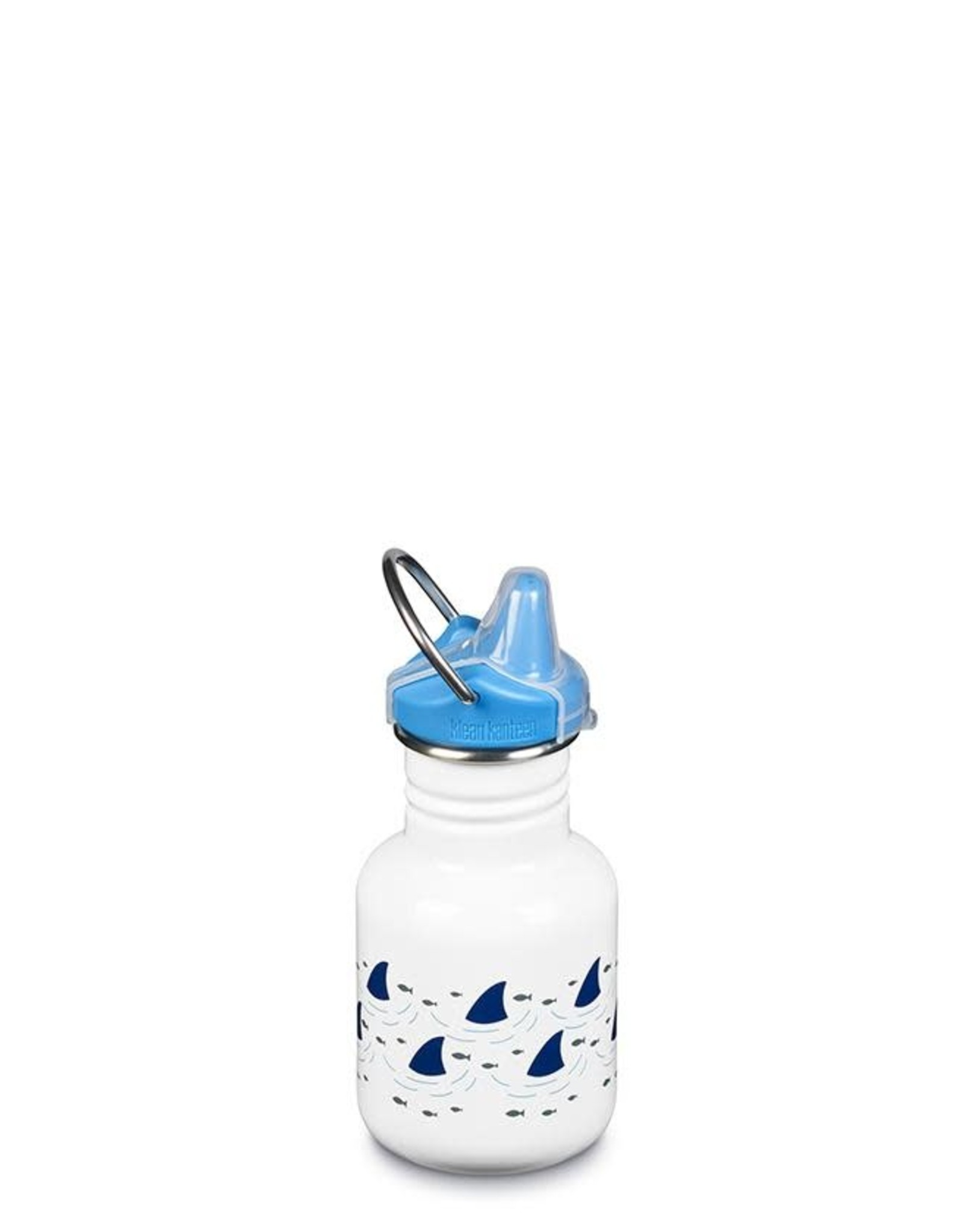 KID KANTEEN 355ml Sippy Sharks