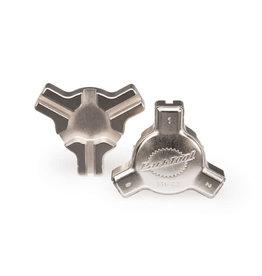SW-7.2 - Triple Spoke Wrench