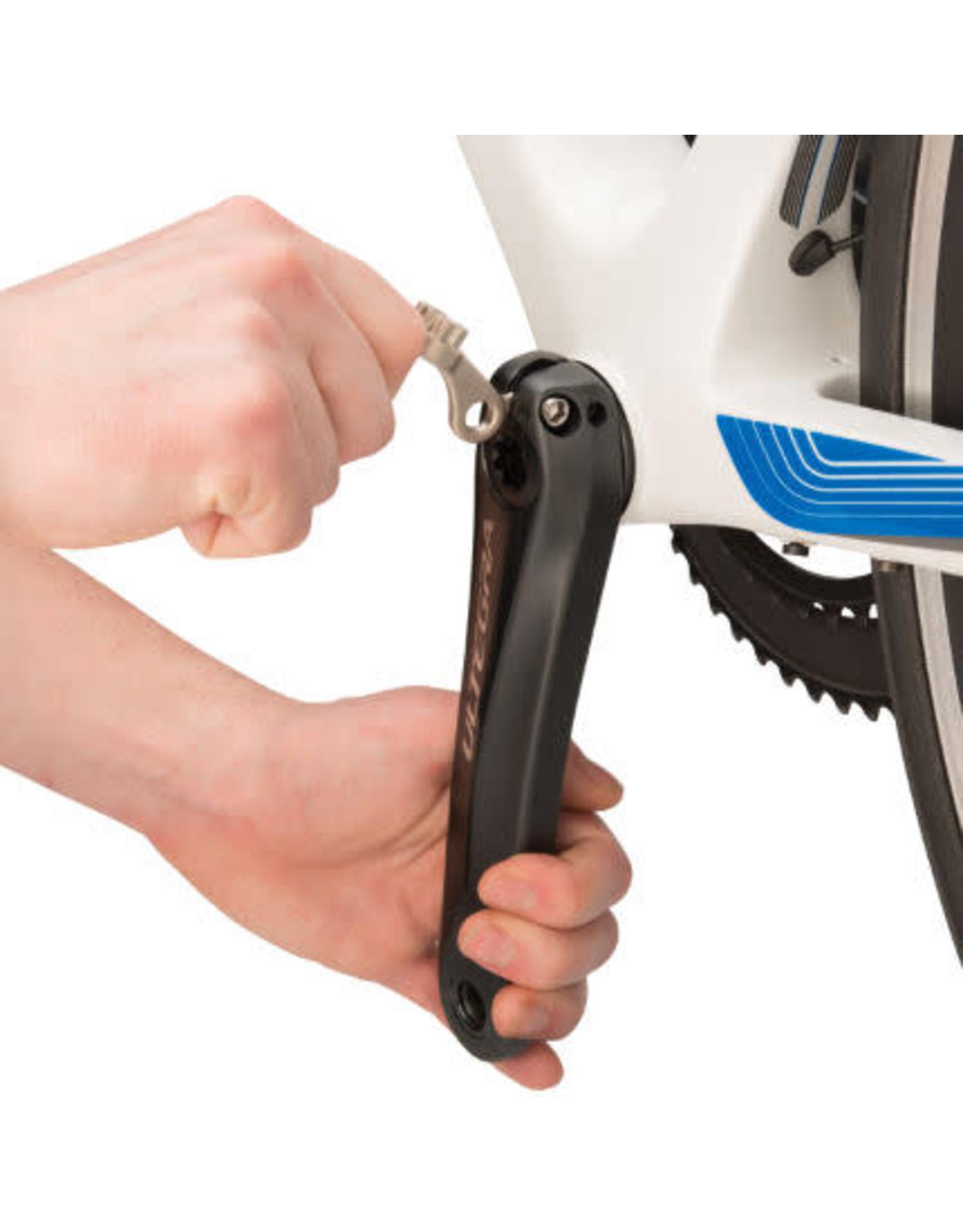 BBT-10.2- HollowTech 2 bearing adjuster cap tool