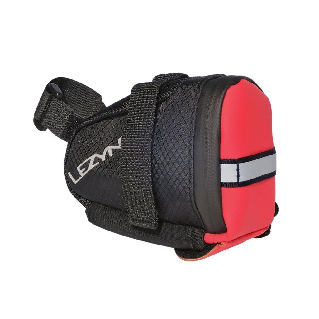 Lezyne - S-Caddy - Red/Black