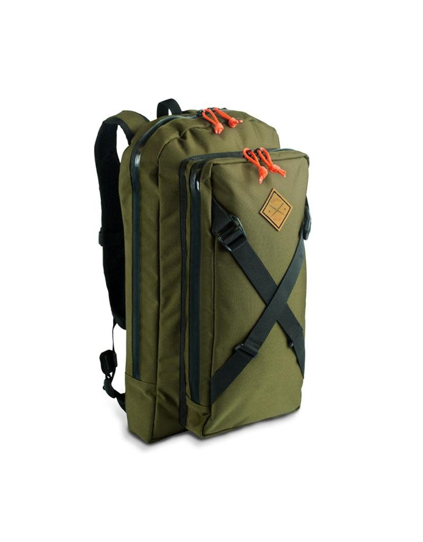 Restrap Sub Backpack - Olive