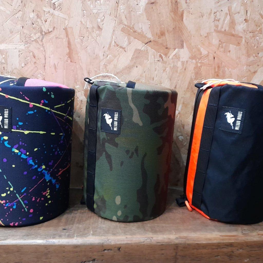 Wizard Works Wizard Works Lil Presto Bar Bag - Splatter