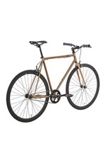 2018 6KU Fixie & Single Speed Bike - DallasSize:58cm (30mm rims)