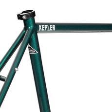 Brother Kepler Complete Metallic Green 2021