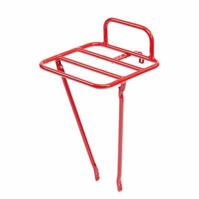 PELAGO PELAGO - Utility Front Rack - Dapper Red