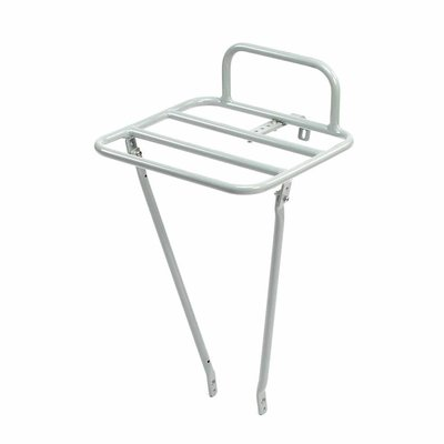 PELAGO PELAGO - Utility Front Rack - Traffic Grey