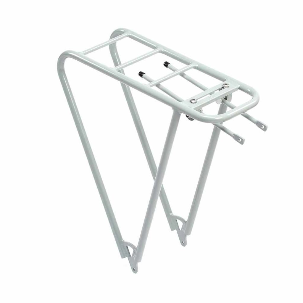 PELAGO Utility Rear Rack - Helene Grey