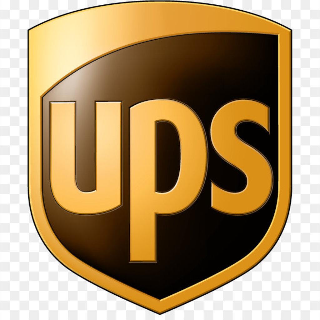 UPS UK SHIPPING