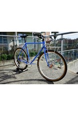 Seabass Cycles Surly Midnight Special Shop Build