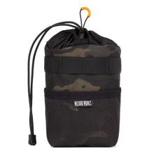Wizard Works Voila! Snack Bag black camo large