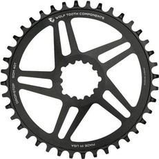 Wolf Tooth Wolf Tooth Direct Mount Flattop Chainring for SRAM Cranks 40T