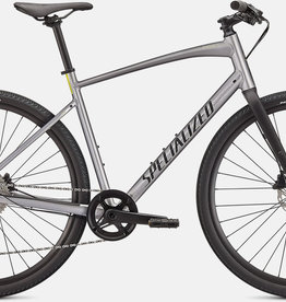 Specialized Sirrus X 3.0 ICY/BLK LARGE