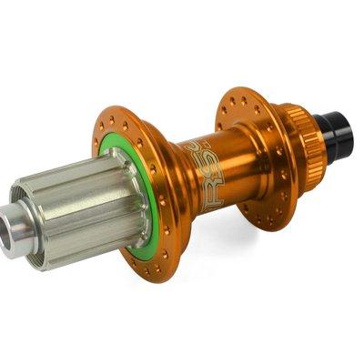 HOPE RS4 C/Lock Rear 28H Orange - 142/12 - Steel