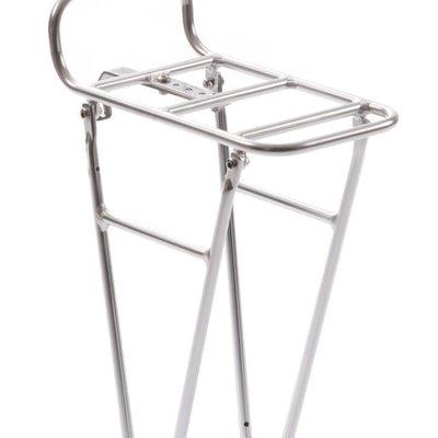 PELAGO PELAGO- Commuter Front Rack - Silver [small]