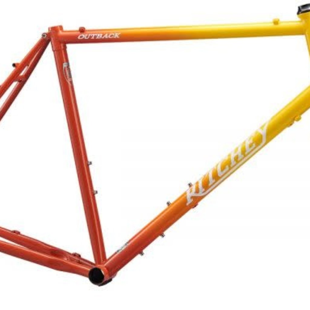 Ritchey Outback - Sunset Fade