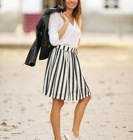 Café Solo FASHION AND LIVING Skirt Milano