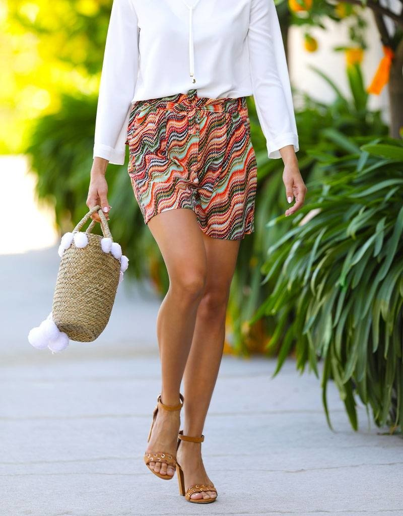 Café Solo FASHION AND LIVING  Shorts Mexico