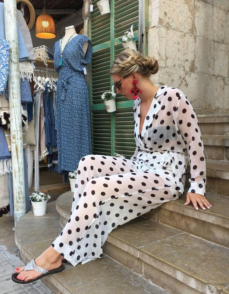 Café Solo FASHION AND LIVING  Jumpsuit Point