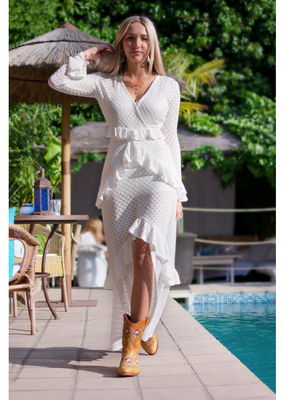 Café Solo FASHION AND LIVING Dress Mallorca