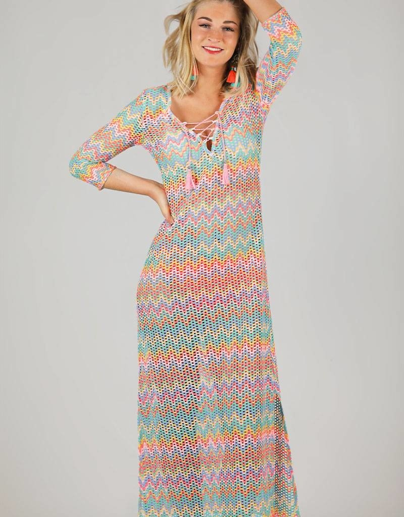 Café Solo FASHION AND LIVING  Dress Menorca