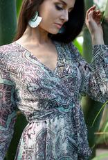 Café Solo FASHION AND LIVING  Dress Marokko