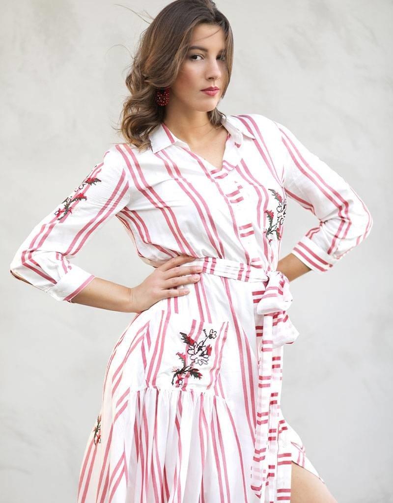 Café Solo FASHION AND LIVING  Dress Madrid