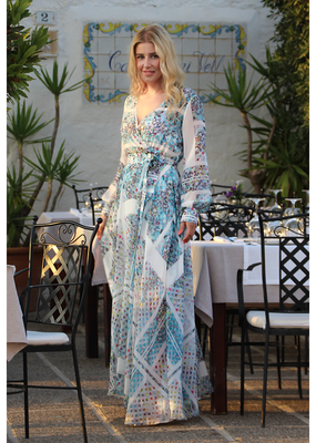 Café Solo FASHION AND LIVING Dress Gran Canaria