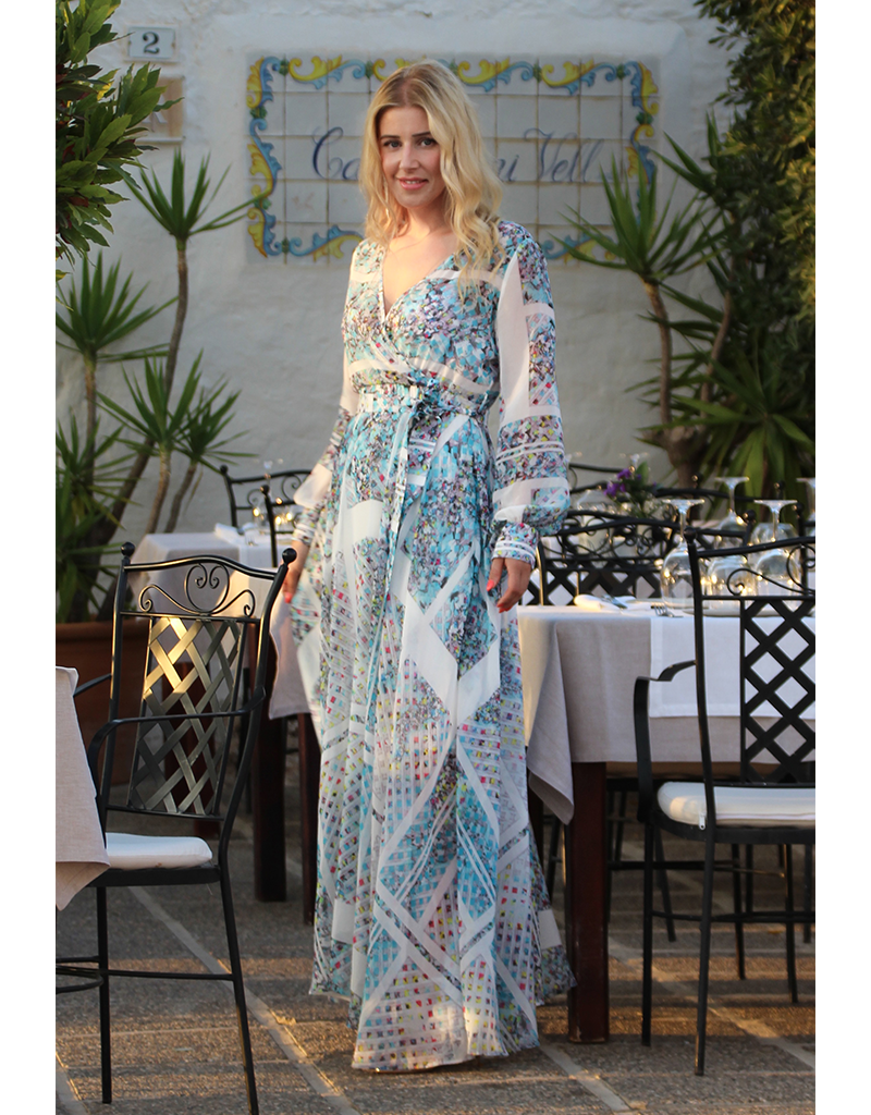 Café Solo FASHION AND LIVING  Dress Gran Canaria