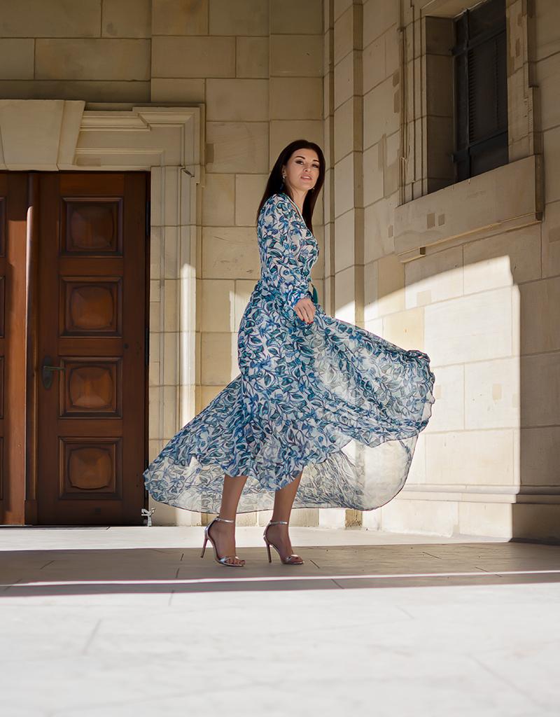 Café Solo FASHION AND LIVING  Dress Cannes