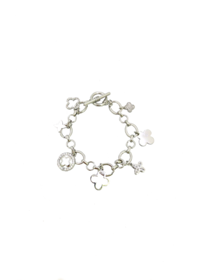 Café Solo FASHION AND LIVING Armband Flowerpower