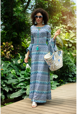 Café Solo FASHION AND LIVING Dress Palma