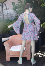 Café Solo FASHION AND LIVING Short silk