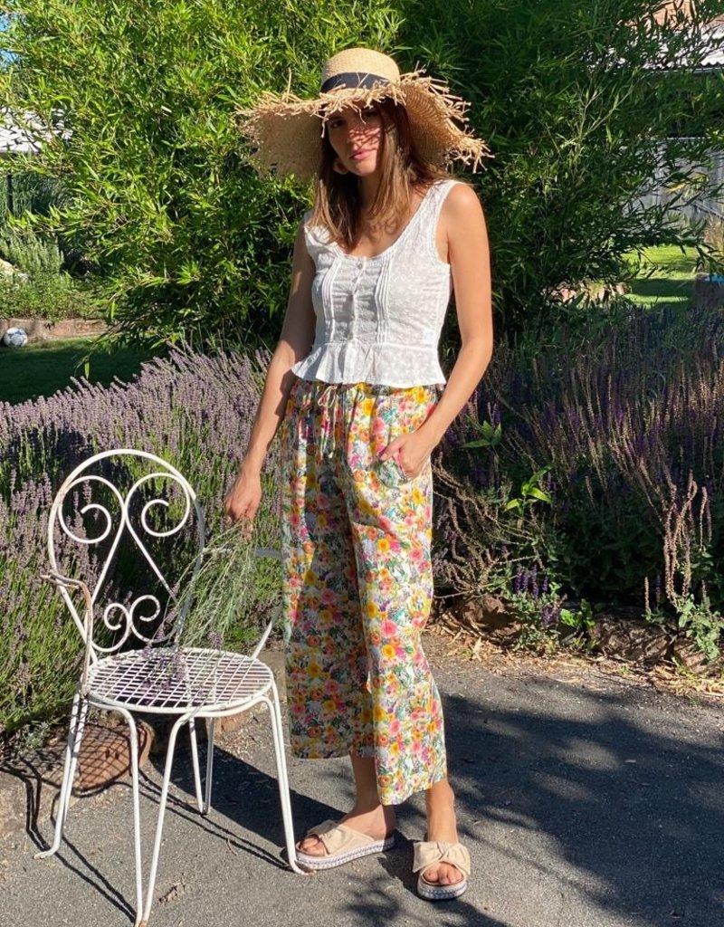 Café Solo FASHION AND LIVING Fleur de France