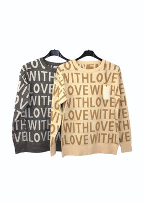 Café Solo FASHION AND LIVING Sweatshirt ''Brindisi''