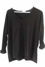 Café Solo FASHION AND LIVING Sweatshirt ''Olbia''