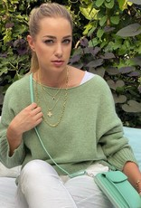 Café Solo FASHION AND LIVING Pullover''Lecce''