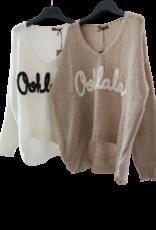 Café Solo FASHION AND LIVING Pullover Ohlala
