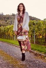 Café Solo FASHION AND LIVING Kleid ''Fall''