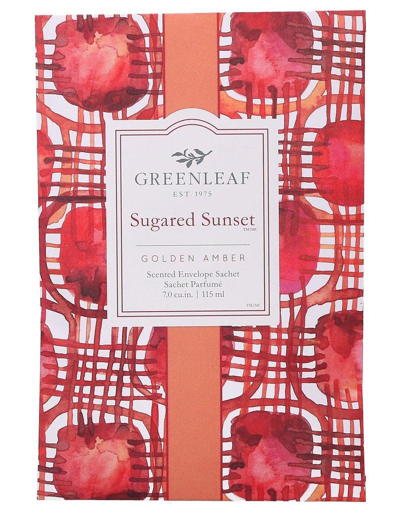 Greenleaf  Duft-Sachet
