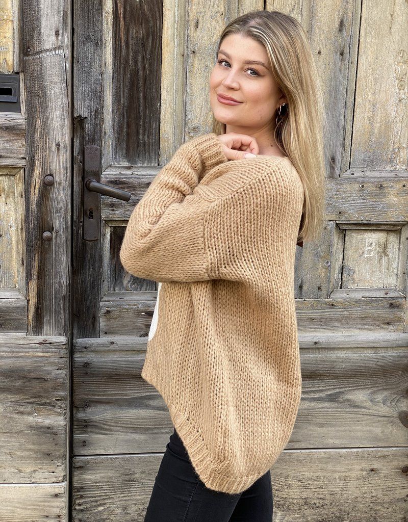 Café Solo FASHION AND LIVING Pullover ''Rudy''